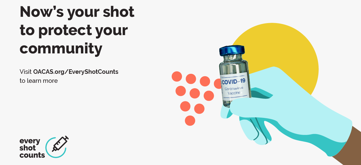 Every Shot Counts Header image